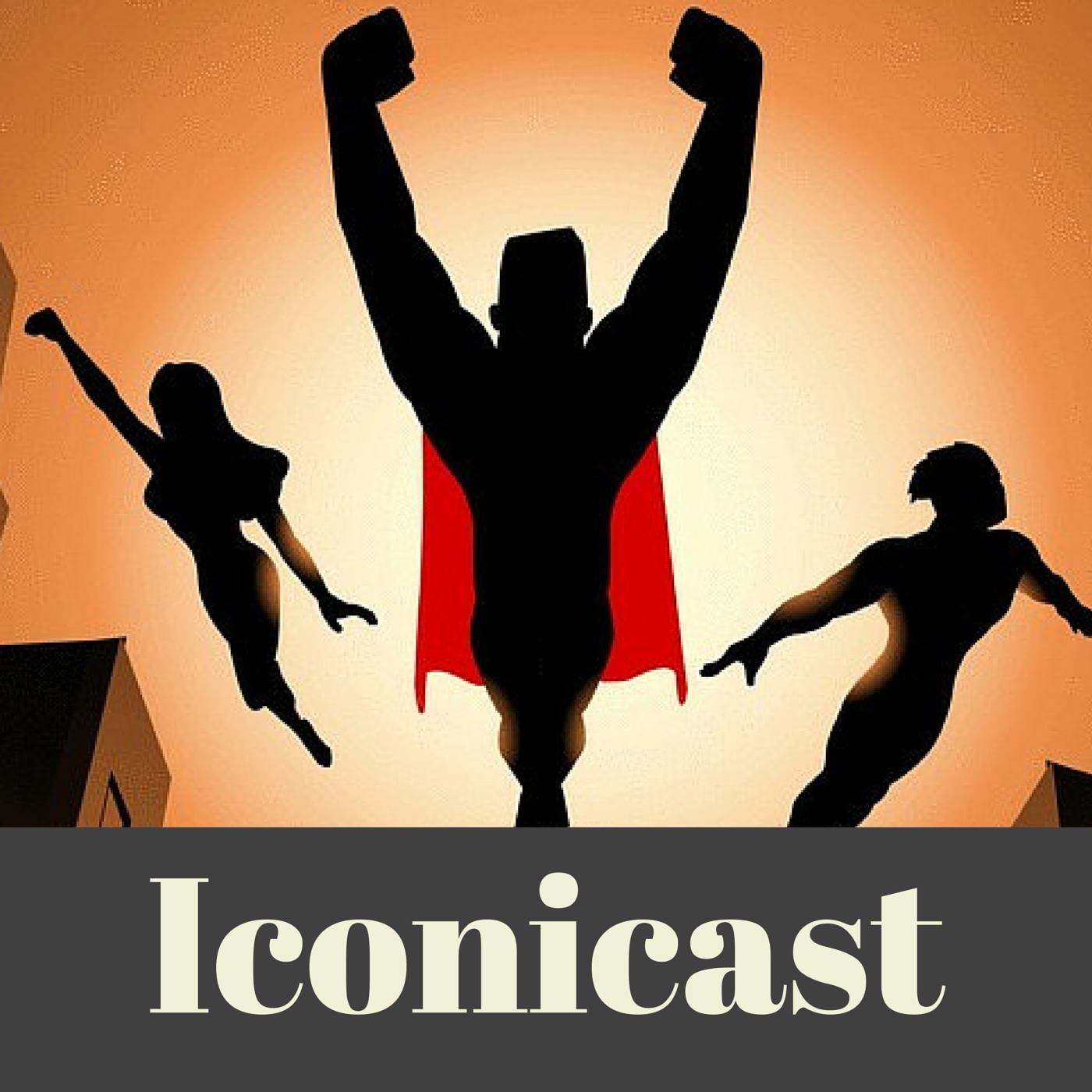Iconicast